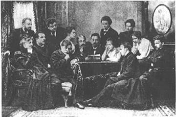 Chekhov-MAT